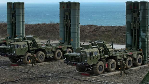 Rusya teyakkuza geçti, füzeler hazır