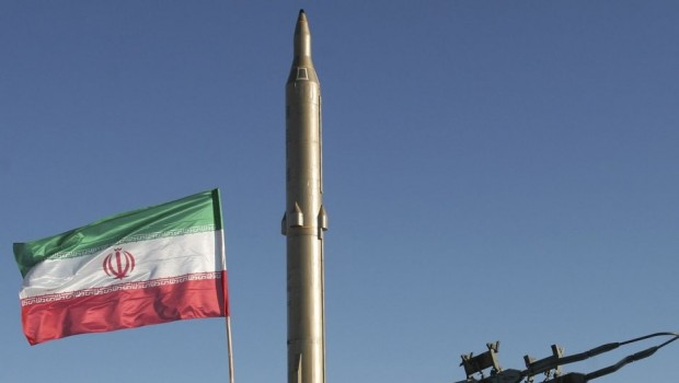 İran: Amerikalılar bunun daha ilk adımımız olduğunu bilsin