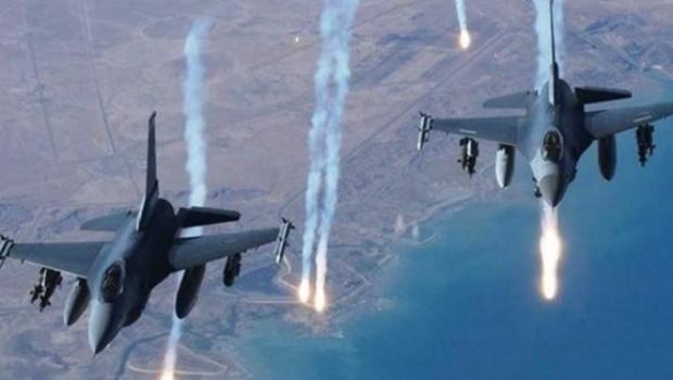 Suriye'den uluslararası koalisyonu lağvetme çağrısı