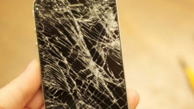 Telefonların ekranı kendi kendini tamir edecek