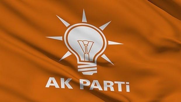 AK Parti Hakkari, Şırnak, Ağrı ve Muş il başkanları istifa etti