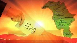 Ahmet Önal : Güney Kürdistan'da Bağımsızlık Referandumu ve Tercih!