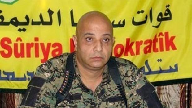 QSD: ABD uzun yıllar Rojava'da kalacak