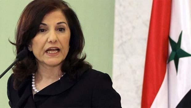 Şam: İster ABD ister Türkiye olsun...
