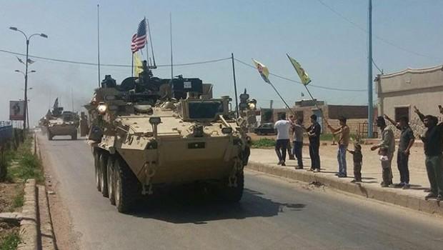 ABD: IŞİD yenildikten sonra Suriye'de kalmayı planlamıyoruz