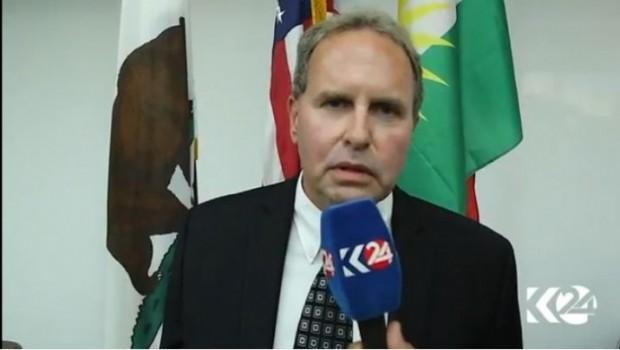 ABD'li diplomat: Kürdistan devleti, Ortadoğu için stratejik bir ihtiyaç