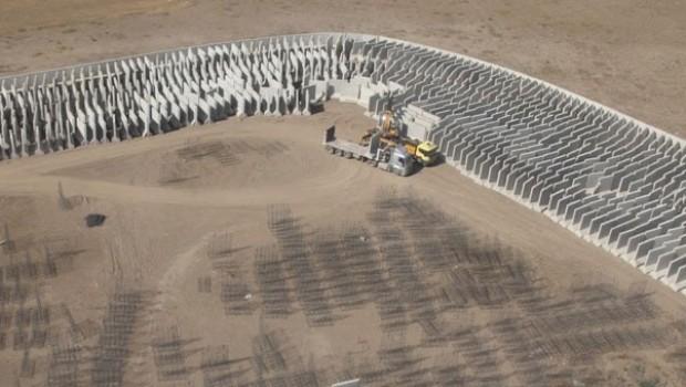 İran: Türkiye'nin sınıra duvar inşası İran'ın milli çıkarlarına aykırı değil