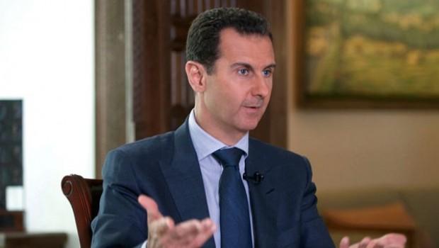 Esad: Savaş henüz kazanılmadı