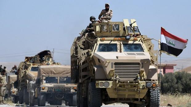 Telafer'i IŞİD'den kurtarma operasyonu başladı