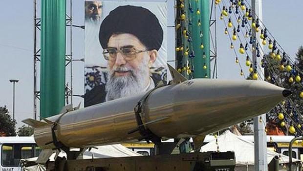 İran: Eskiye dönmek 5 günümüzü alır