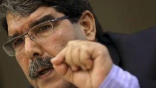 Salih Müslim'den Kürdistan Referandumuna destek