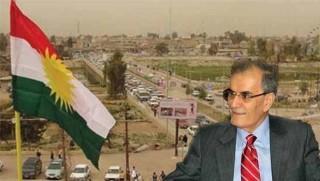 Kerkük Valisi: Kürdistan bayrağı tek şartla iner