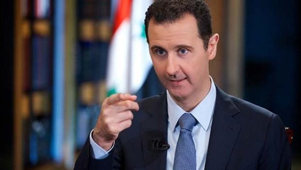 Alman uzman: Esad terörden faydalanıyor