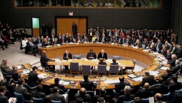 BM'den Rakka çağrısı