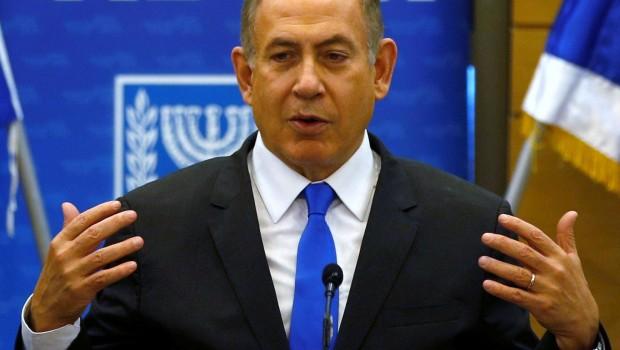'İran'ın Suriye'de güçlenmesi İsrail ve ortadoğu için tehdittir'