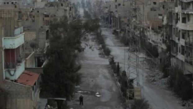IŞİD Rakka'da karşı saldırı düzenledi: Çok sayıda ölü var