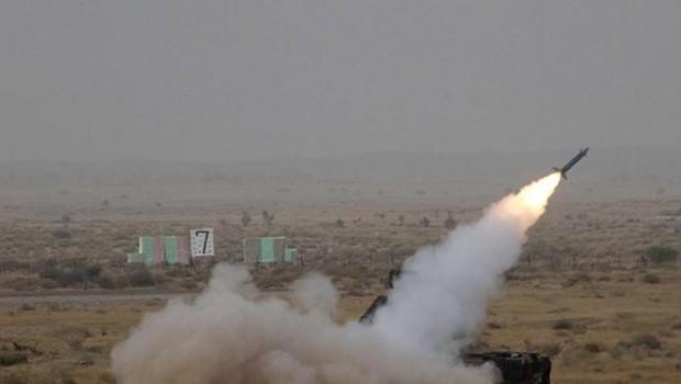 ABD: Kuzey Kore Kısa Menzilli Füzeler Fırlattı