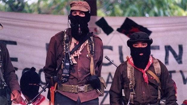 EZNL'den flaş karar: Silah bırakıyorlar!