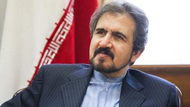 İran Dışişleri: Erdoğan'ı bekliyoruz