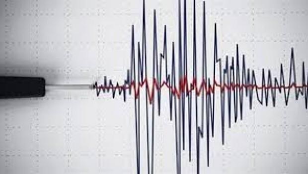 İran'da 5.0 büyüklüğünde deprem; Hakkâri'den de hissedildi