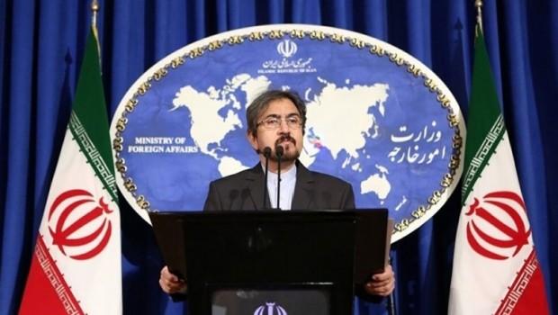 Kasımi: Türkiye ve İran ilişkileri yeni bir aşamaya girdi