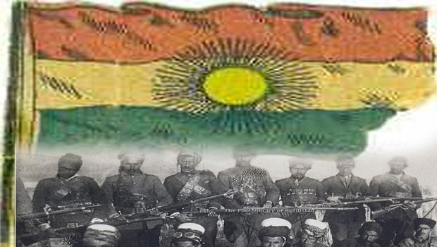 Bavo Çave Te Roni Wa Kurdistan Çe Dibe(*)