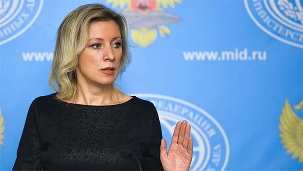 Rusya Dışişleri: Biz istemedik, ABD kendisi karar aldı