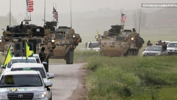 Koalisyon Sözcüsü'nden ABD askerleri ile OSÖ çatışmasına ilişkin açıklama