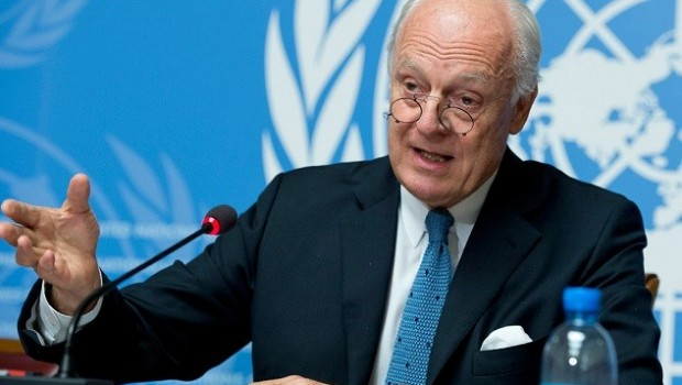BM özel Temsilcisi: Suriye'de 1 yıl içinde seçim yapılabilir
