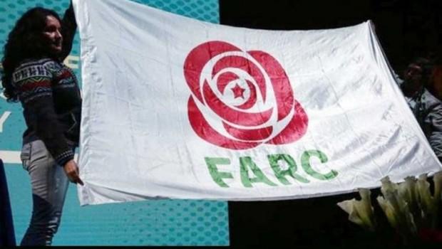 Siyasi parti olan FARC'ın yeni ismi belli oldu
