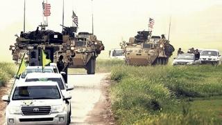 ABD, Rakka sonrası QSD kararını açıkladı