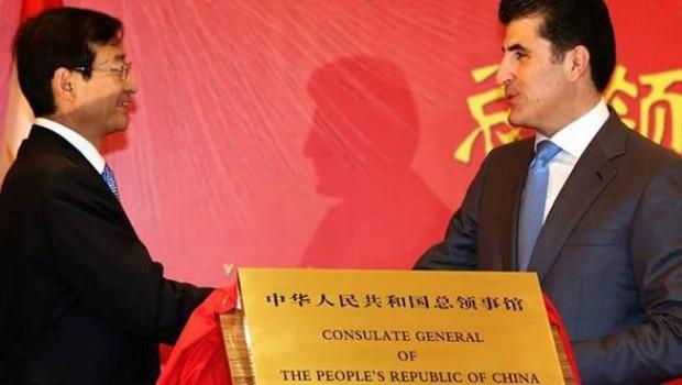Nurettin Akçay: 25 Eylül Yaklaşırken Çin'in Bağımsız Kürdistan Yaklaşımı