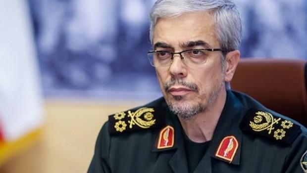 İran: Saldırının bedeli çok ağır olur