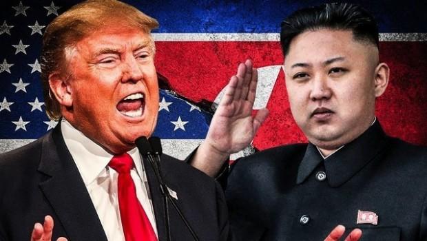 Trump'tan 'Kuzey Kore depremine' çok sert sözler!