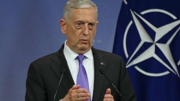 ABD Savunma Bakanı'ndan Kuzey Kore'ye uyarı