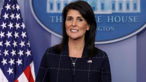 ABD temsilcisi: Kuzey Kore savaş için yalvarıyor