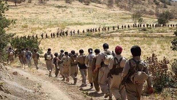 Amerikan dergisinden Doğu Kürdistan partileriyle ilgili çarpıcı analiz!