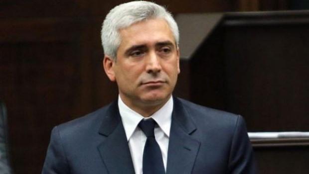 AK Partili Ensarioğlu: Kürtleri yok sayan tabela partisine döner
