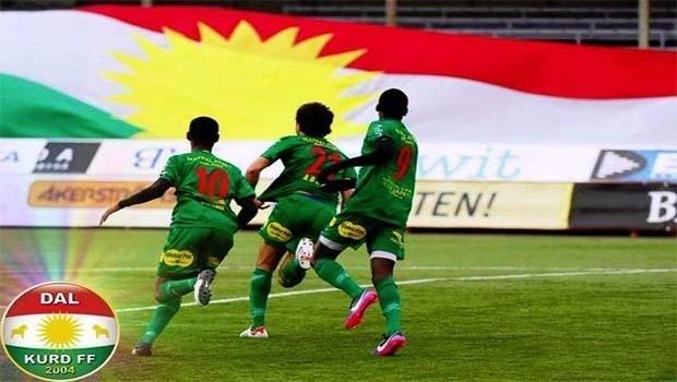 Kürtlerin Takımı, İsveç'te Süper Lig'ine çok yakın