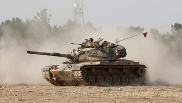Rusya: Türkiye, Suriye'ye büyük bir operasyon başlatacak