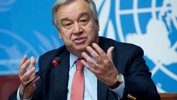BM'den 'Dünya savaşı' uyarısı