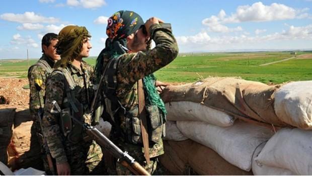 Rusya: YPG, Tel Rıfat'ı Suriye ordusuna bıraktı!