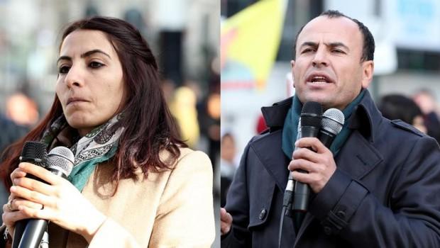AYM, HDP'liler için kesin kararı verdi!