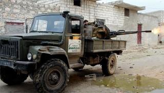 Suriye'deki 43 silahlı muhalif grupla ilgili flaş iddia!