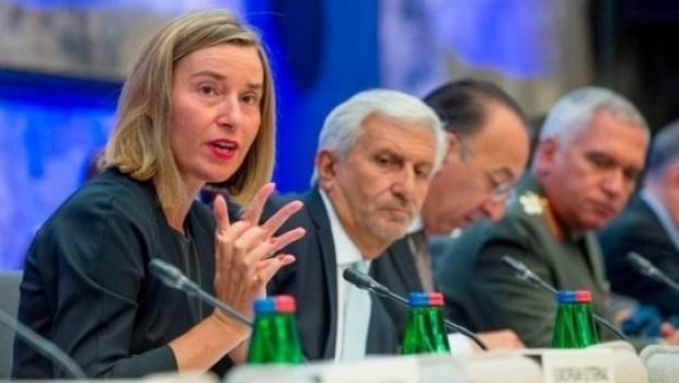 Avrupa Birliği'nde Türkiye krizi