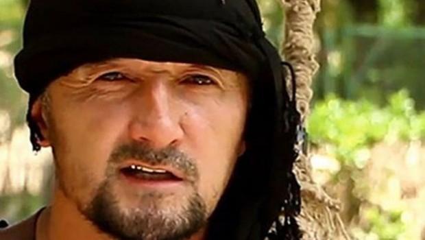 Rusya: IŞİD'in önemli isimlerinden biri daha öldürüldü