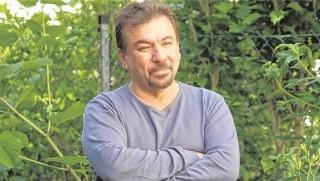 Kürt yazar  Nelly Sachs ödülü aldı!
