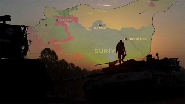 Suriye'de savaş neden bitmez?