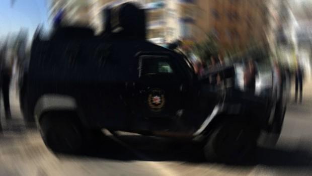 Van'da zırhlı polis aracı takla attı: 1 ölü, 3 yaralı