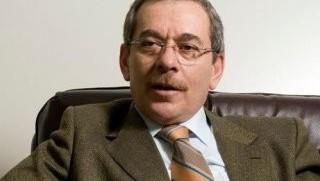 AKP kurucularından Abdüllatif Şener'den referandum açıklaması